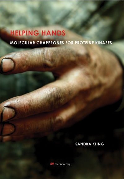 Helping Hands - Moleculare Chaperones for Proteine Kinases-0