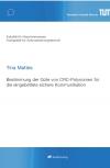 Bestimmung der Güte von CRC-Polynomen für die eingebettete sichere Kommunikation -0