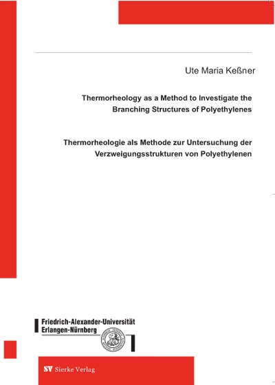 Thermorhelogy as a Method to Investigate the Branching Structures of Polyethylenes-0