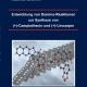 Entwicklung von Domino-Reaktionen zur Synthese von (+)-Camptothecin und (+)-Linoxepin-0