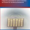 Integration piezoelektrisch aktiver Schichten auf Silizium für die Mikrosystemtechnik-658