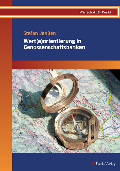 Wert(e)orientierung in Genossenschaftsbanken-0