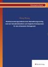 Rechtsanwendungsprobleme beim Werklieferungsvertrag nach der Schuldrechtsreform und mögliche Konsequenzen für das chinesische Vertragsrecht-0