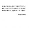 Entscheidungsunterstützung im Wissensmanagementdurch Fuzzy regelbasierte Systeme-58