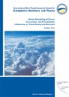 Global Modelling of Cloud, Convection and Precipitation Influences on Trace Gases and Aerosols-0