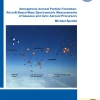 Atmospheric Aerosol Particle Formation: Aircraft-Based Mass Spectrometric Measurements of Gaseous and Ionic Aerosol Precursors-96