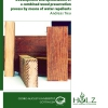 Development and optimisation of a combined woodpreservation process by means of water repellents-100