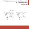 Reaktivität und Bindungseigenschaften von Nukleinsäuren:RNA-Replikationsschritte und Komplexbildung von DNAmit Kohlenstoffnanoröhren-285