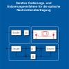 Iterative Codierungs- und Entzerrungsverfahren für dieoptische Nachrichtenübertragung-90