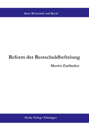 Reform der Restschuldbefreiung-0