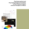 Psychoacoustical and Psychophysiological Correlates of the Emotional Impact and the Perception of Music-61