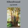 Der Eibenfreund 13/2006-0