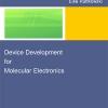 Device Development for Molecular Electronics-78