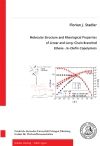 Molecular Structure and Rheological Properties of Linear and Long-chain Branched Ethene- /a-Olefin Copolymers-0