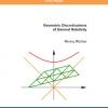 Geometric Discretisations of General Relativity-72