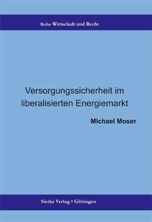 Versorgungssicherheit im liberalisierten Energiemarkt-0