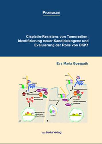 Cisplatin-Resistenz von Tumorzellen: Identifizierung neuer Kandidatengene und Evaluierung der Rolle von DKK1-0