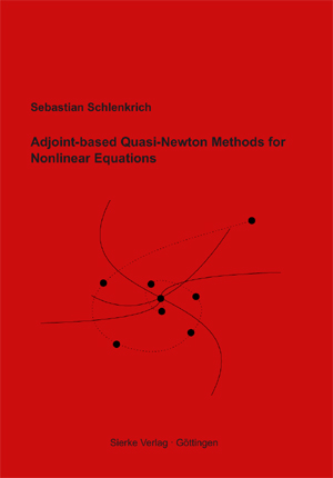 Adjoint-based Quasi-Newton Methods for Nonlinear Equations-0