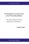 Interdisziplinäre Zusammenarbeit in der Wirtschaftmediation-0