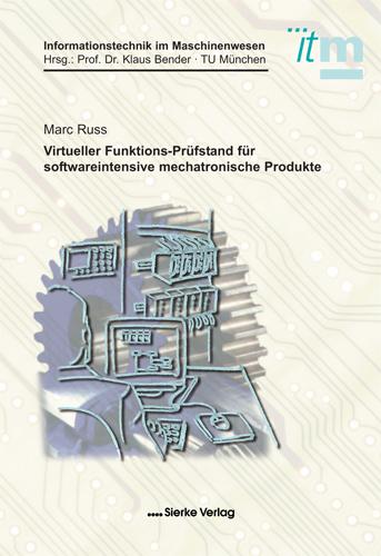 Virtueller Funktions-Prüfstand für softwareintensive mechatronische Produkte-0