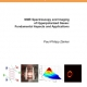 NMR Spectroscopy and Imaging of Hyperpolarized Gases: Fundamental Aspects and Applications-0