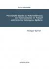 Polymorphe Signale zur Automatisierung der Kommunikation im Entwurf elektronischer heterogener Systeme-0