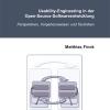Usability-Engineering in der Open-Source-SoftwareentwicklungPerspektiven, Vorgehensweisen und Techniken-0
