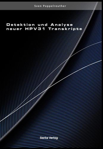 Detektion und Analyse neuer HPV31 Transkripte-0