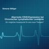 Aberrante CD45-Expression bei Chronischer Lymphatischer Leukämie - Ein möglicher Ansatzpunkt für eine neue Therapie?-116