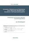 Konzeption, Realisierung und Verwendung eines allgemeinen Modellierungs-, Simulations- und Experimentiersystems-0