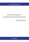 Arbeitsgericht und Einigungsstelle - Zuständigkeitsprüfung und Befangenheitspolitik-0