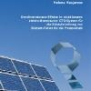 Dreidimensionale Effekte im nichtlinearen elektro-thermischen EFG-System für die Kristallzüchtung von Silizium-Folien für die Photovoltaik-113