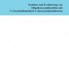 Synthese und Evaluierung von Oligodeseoxynukleotiden mit 1`-(Acylamidomethyl)-2`-desoxynukleotidresten-0