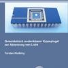 Quasistatisch auslenkbarer Kippspiegel zur Ablenkung von Licht-135