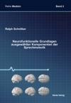 Neurofunktionelle Grundlagen ausgewählter Komponenten der Sprechmotorik-0