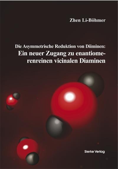Ein neuer Zugang zu enantiomerenreinen vicinalen Diaminen-0