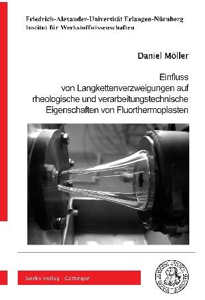 Einfluss von Langkettenverzweigungen auf rheologische und verarbeitungstechnische Eigenschaften von Fluorthermoplasten-0