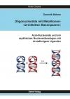Oligonucleotide mit Metallionen-vermittelten Basenpaaren-0
