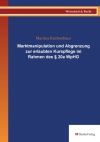 Marktmanipulation und Abgrenzung zur erlaubten Kurspflege im Rahmen des § 20a WpHG-0