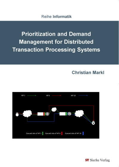 Prioritization and Demand Management for Distributed Transaction Processing Systems-0