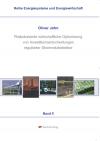 Risikobasierte wirtschaftliche Optimierung von Investitionsentscheidungen regulierter Stromnetzbetreiber-0