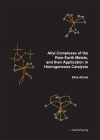Allyl Complexes of the Rare Earth Metals, and their Application in Homogeneous Catalysis-0