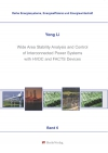 Wide Area Stability Analysis and Control of Interconnected Power Systems with HVDC and FACTS Devices-0