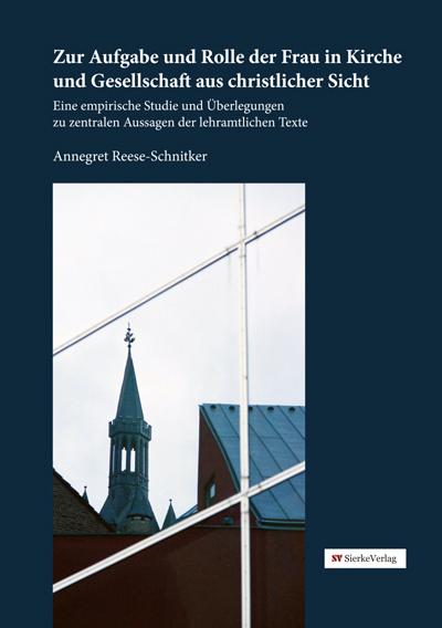Zur Aufgabe und Rolle der Frau in Kirche und Gesellschaft aus christlicher Sicht-0