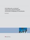 """Die Probleme des """"erweiterten"""" (umfassenden) Sicherheitsbegriffs - eine kritische Würdigung zur Umsetzbarkeit-0"""