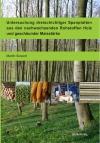 Untersuchung dreischichtiger Spanplatten aus den nachwachsenden Rohstoffen Holz und geschäumter Maisstärke-0