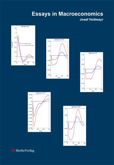 Essays in Macroeconomics-0