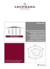 """Kompetenzorientierte Hochschullehre in den Ingenieurwissenschaften am Beispiel der theorie- und forschungsbasierten Entwicklung, der Implementierung und der Wirksamkeitsanalyse des Lehr-Lernkonzeptes """"Projektmentoring""""-0"""